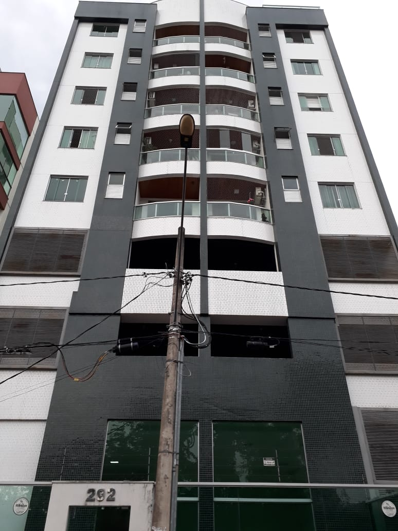 Apartamento(Cobertura)