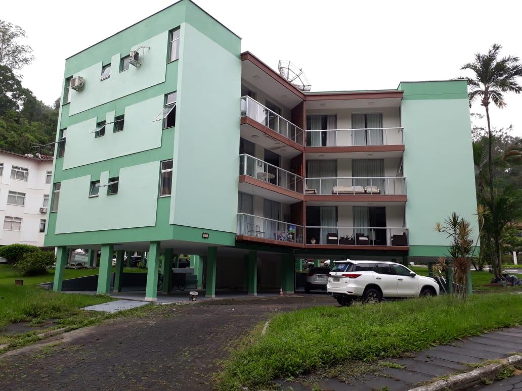 Apartamento Parque Recanto